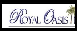 Royal Oasis Resort