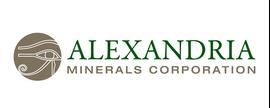Alexandria Minerals Corporation