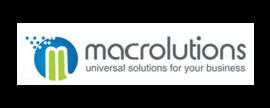 macrolutions Ltd.