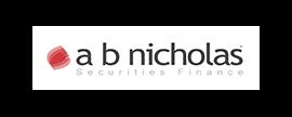 A. B. Nicholas