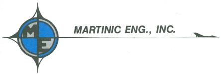Martinic Engineering Inc