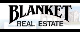 Blanket Real Estate