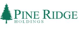 Pine Ridge Holdings
