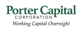 Porter Capital Corporation