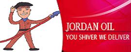 Jordan Oil