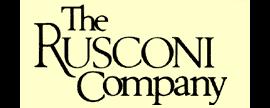 The Rusconi Company