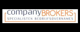 Company Brokers Specialisten Bedrijfsovernames
