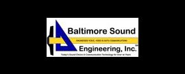 Baltimore Sound Engineering