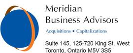 Meridian Business Advisors