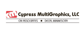 Cypress MultiGraphics