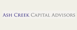 Ash Creek Capital Advisors
