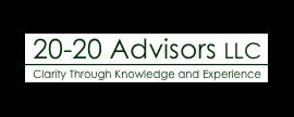 20-20 Advisors LLC