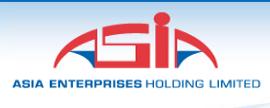 Asia Enterprises Holdings LTD