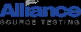 Alliance Source Testing