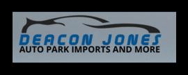 Deacon Jones Autopark, Inc.