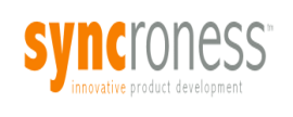 Syncroness, Inc