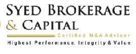 Syed Brokerage & Capital Co.