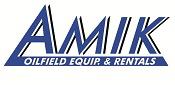 Amik Oilfield Equipment & Rentals