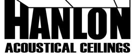 Hanlon Acoustical Ceilings