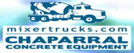 Chaparral Concrete Equipment, LP