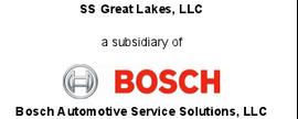 Bosch Automotive Service's SS Great Lakes, LLC