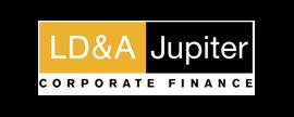 LD&A Jupiter Corporate Finance