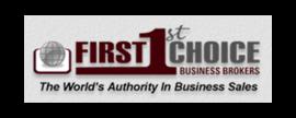 First Choice Business Brokers - West Palm Beach, FL