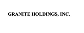 Granite Holdings