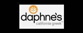 Daphne's California Greek