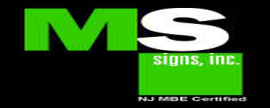 MS Signs, Inc.