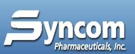 Syncom Pharmaceuticals, Inc