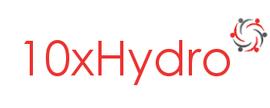 10xHydro LLC