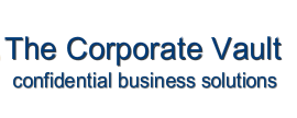 The Corporate Vault