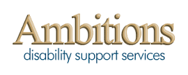 Ambitions Disability Support Services