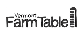 Vermont Farm Table