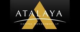 Atalaya Capital Management LP