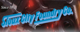 Sioux CIty Foundry Co.
