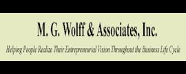 M. G. Wolff & Associates, Inc