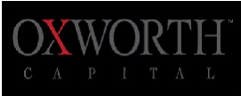 Oxworth Capital