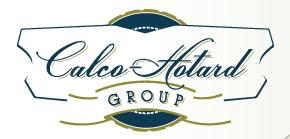 Calco Travel, Inc.; Hotard Travel, Inc, and subsidiaries