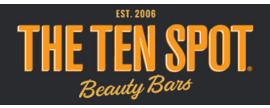 THE TEN SPOT Beauty + Wax Bars