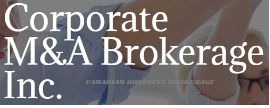 Corporate M&A Brokerage