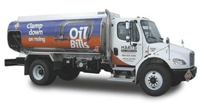 Marts Oil Services, Inc.