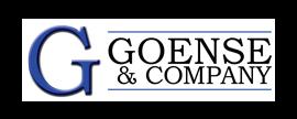 Goense & Company LLC