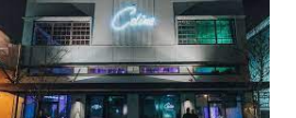 Celine Orlando Night Club