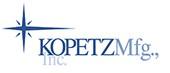 Kopetz Mfg., Inc.