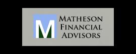 Matheson Financial Advisors