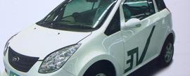 Green Energy Transportation Inc.