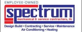 Spectrum Mechanical & Service Contractors