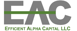 Efficient Alpha Capital LLC